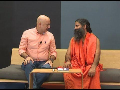 Facebook Live Samvad: Swami Ramdev | 20 Sept 2017 (Part 2)