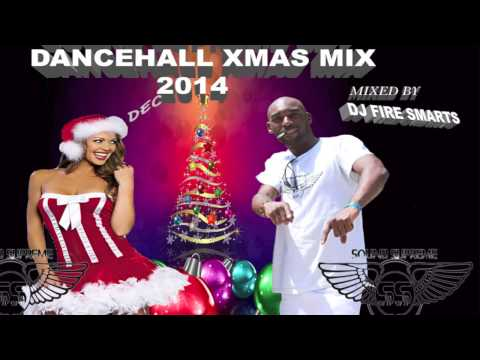 SOUND SUPREME DANCEHALL XMAS MIX 2014,  Dj FIRE SMARTS