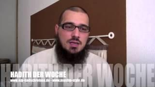 Abu Alia   Hadith der Woche New Edition