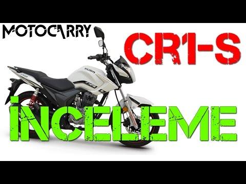 Kuba CR1 S İnceleme