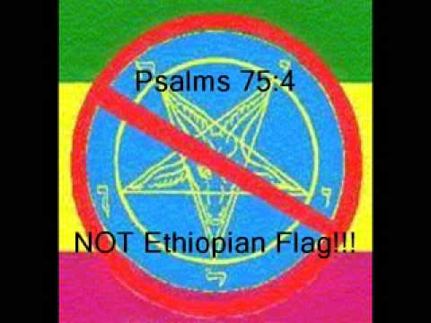 Ethiopian Hebrew Star Science 5 Point Female 6 Point Male Part 1