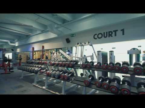 Cynergi Gym Malta