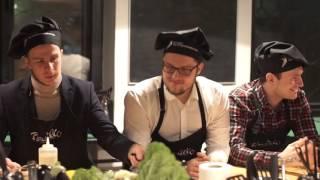 видео Бизнес-план: кулинария, развитие домашней кухни