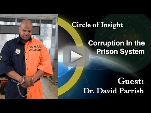 Corruption in the Prison System