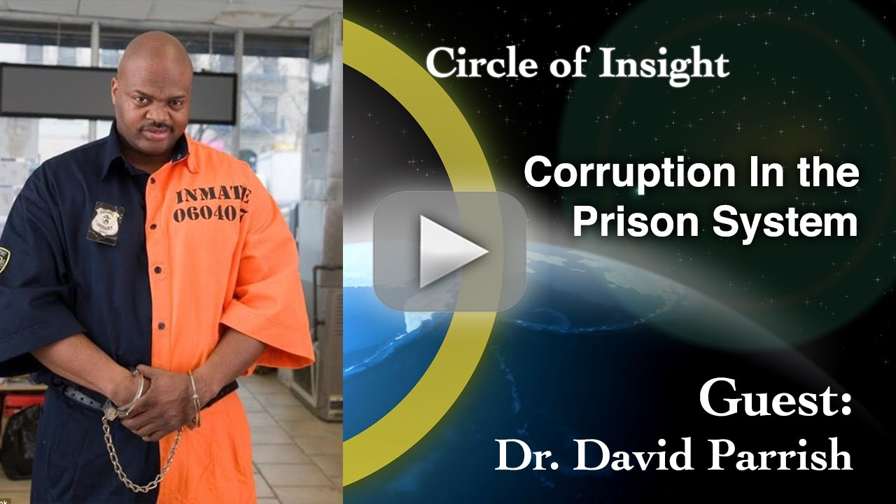 Corruption in the American Prison System