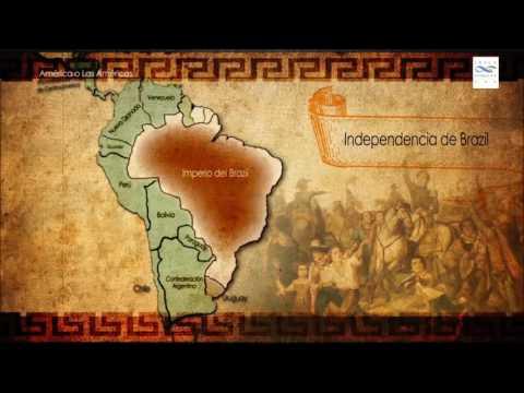 América Latina siglo XIX