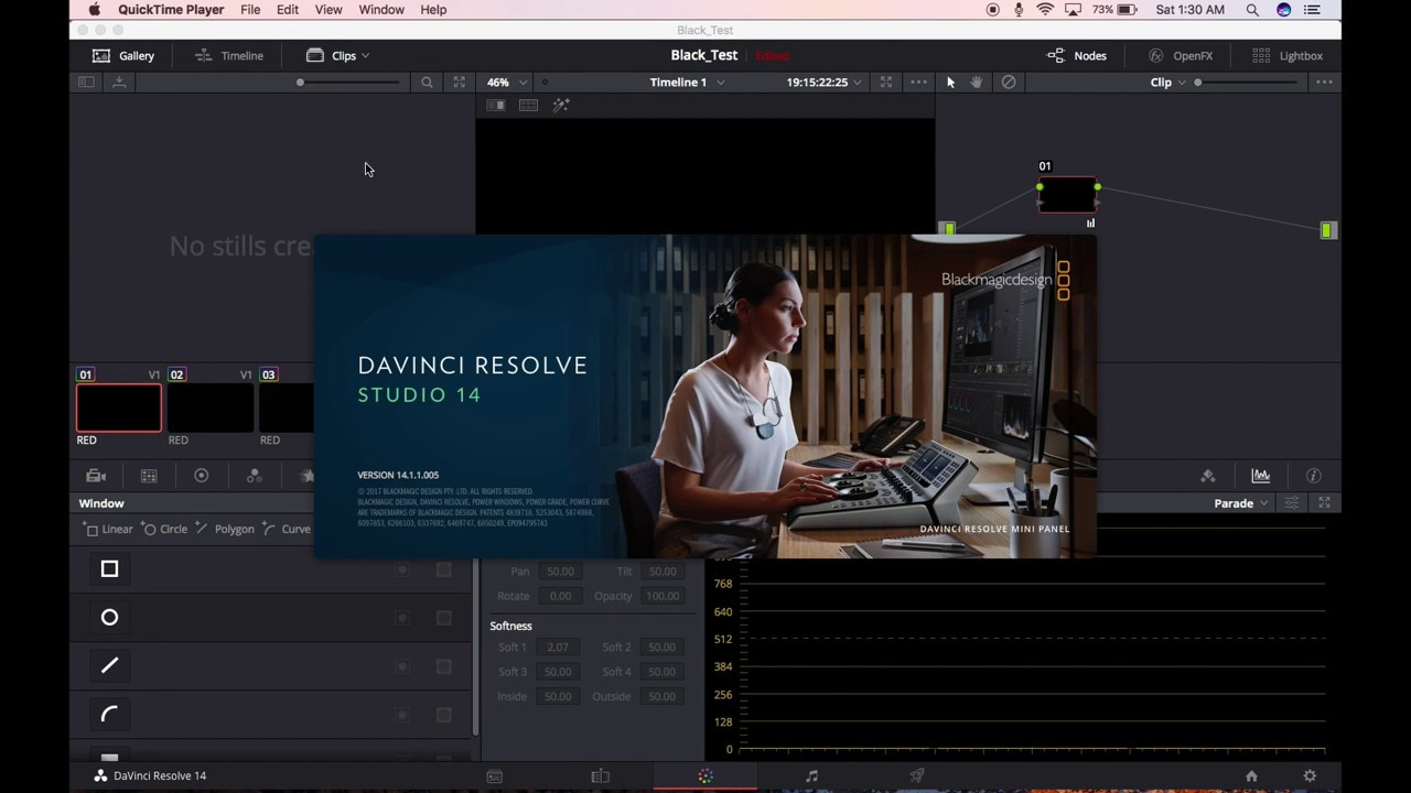 Apple ProRes 422HQ DaVinci Resolve rendering problem and how to fix it
