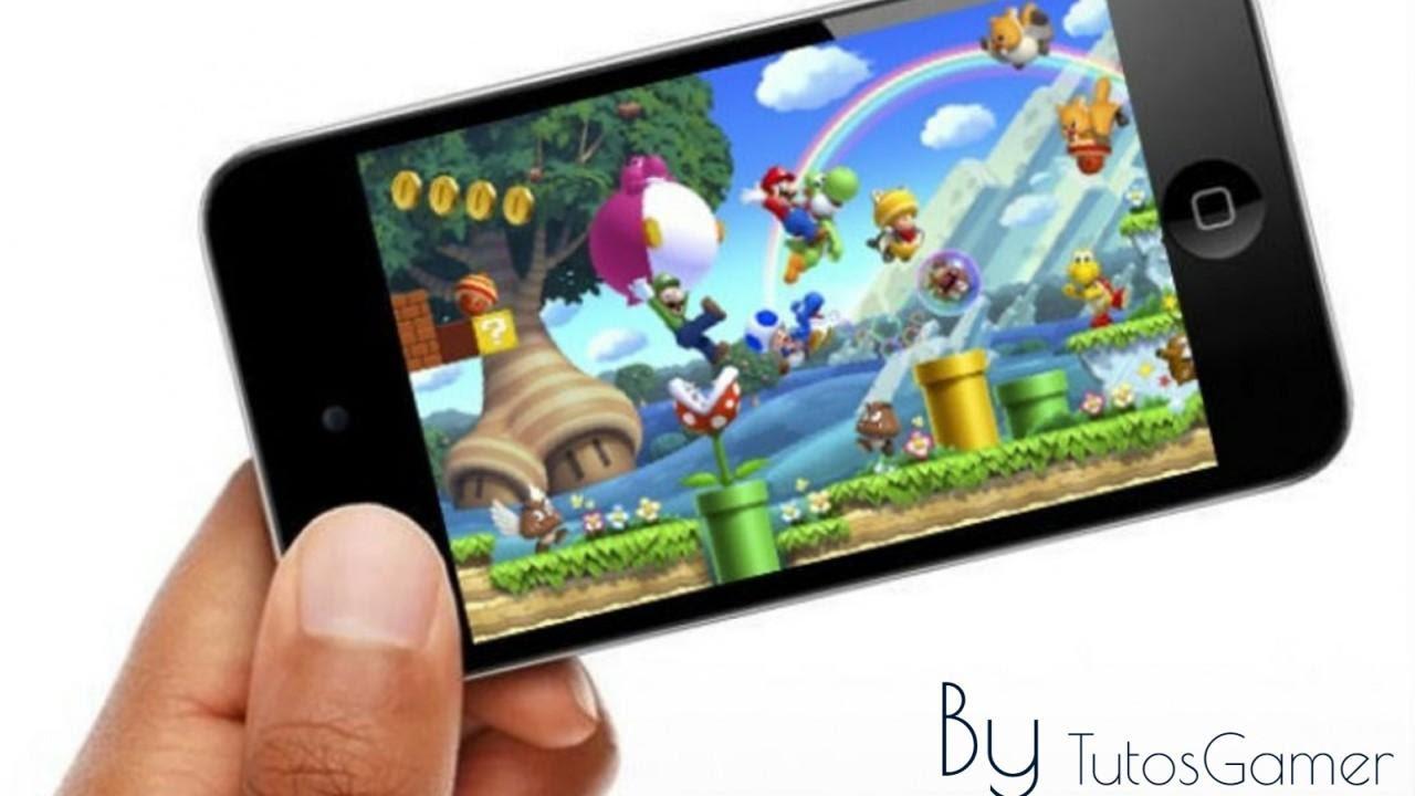 Descargar Juegos Para Cualquier Celular Aunque Sea El Mas Antiguo