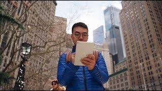搞机零距离:iPad mini 24小时体验 小屏幕的手写笔是另一种写法 iPad 検索動画 2