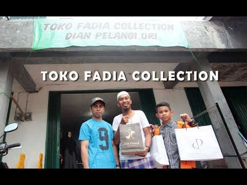 Toko Fadia Collection