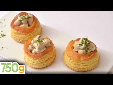 recette-de-bouchées-à-la-reine---750g