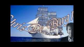 Ship to shore - Chris Du Burgh - with lyrics