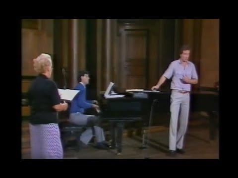 Part 4.TV.Elisabeth Schwarzkopf..MASTERCLASS.EDINBURGH.Mahler.Schubert.Verdi.1980.