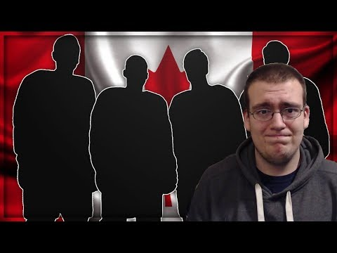 Canadian Olympic Team Breakdown - Tougie's Take