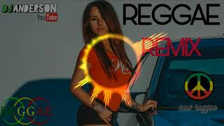 [REGGAE REMIX 2019] MELO DE JAMES #DjAnderson