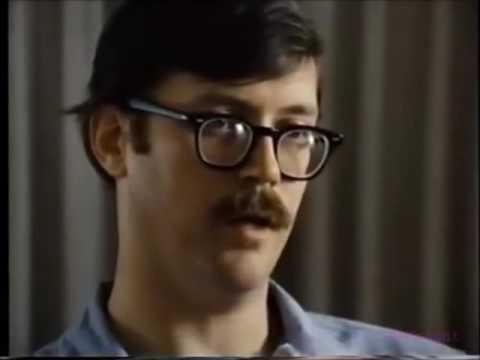 Edmund Kemper Interview in 1984