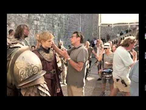 "Natter Cast Episode 114: Game of Thrones 401 - ""Two Swords"""