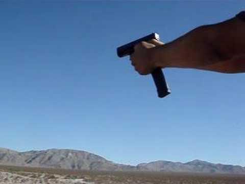 glock 19 full auto