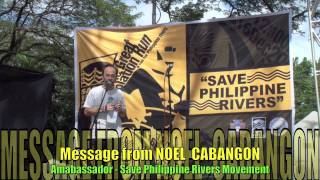 UP APO The Great Oblation Run to  Save Philippine Rivers