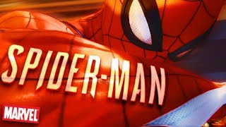 THE NEW SPIDERMAN SUIT!!   Marvel's Spider-Man #2