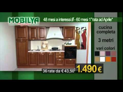 Ottobre è il mese delle cucine da Mobilya Megastore!_3