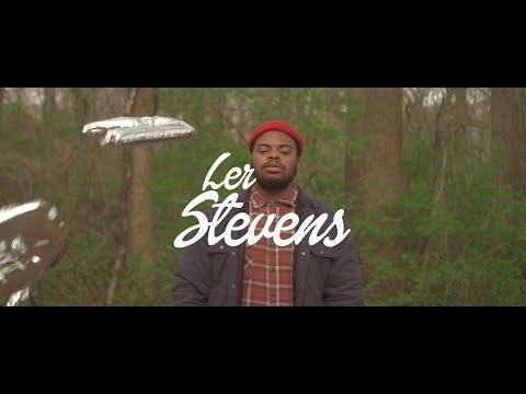 """Ler Stevens - """"Drive"""""""