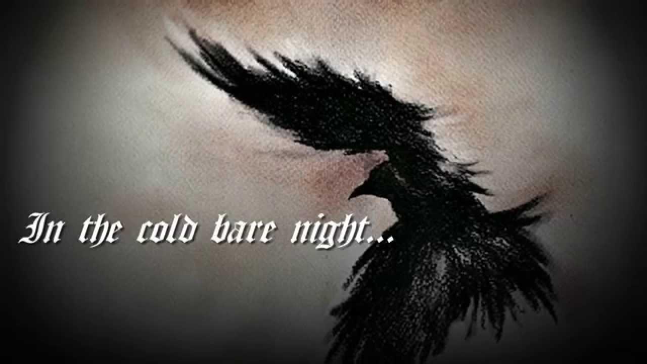 Desire dark angel bird a poet of tragedies lyrics for Desire miroir miroir lyrics