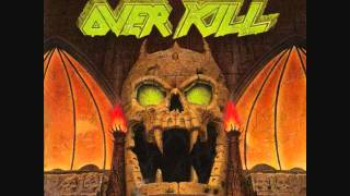 Overkill - Playing With Spiders/Skullkrusher