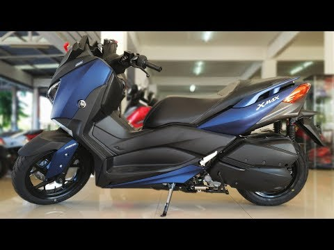 new-yamaha-xmax-300-blue-2020
