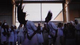 New photos of Yogi Bhajan tantric / kundalini yoga dancing expose SikhNet & 3HO
