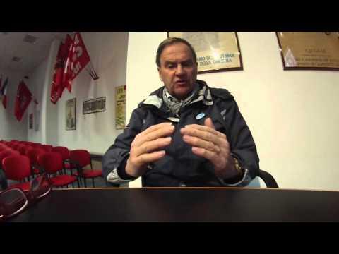Comitato Acqua Pubblica: Intervista A Gianfranco Morini