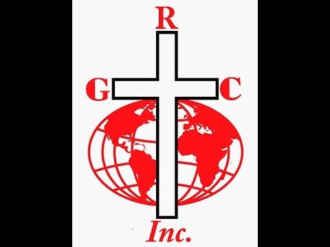 REDEEMED GOSPEL CHURCH GRAND OPENING & DEDICATION SERVICE