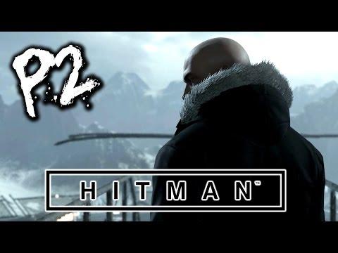 Hitman 2016《刺客任務 6》Part 2 - 新手測驗根本就是浮雲!