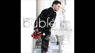 Michael Bublé - 04 White Christmas Duet With Shania Twain (Christmas Deluxe Special Edition)