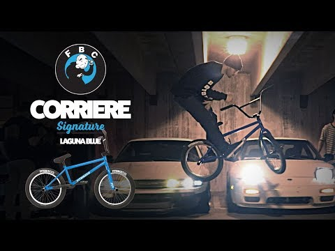 Fitbikeco. 2018 CORRIERE SIGNATURE Complete Bike
