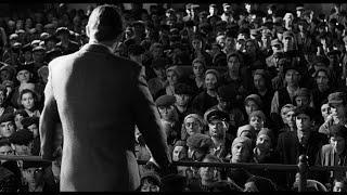 О фильме: Список Шиндлера / Schindler's List (историческая драма, 1993, реж. Стивен Спилберг)