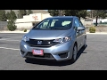2017 Honda Fit Reno, Sparks, Lake Tahoe, Mammoth, Northern Nevada H17229