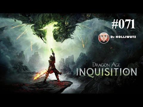 Dragon Age Inquisition #071 - Herbe Verluste [XBO][HD] | Let's play Dragon Age Inquisition