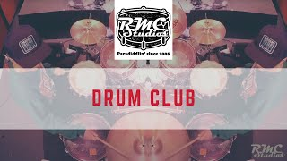 RMC Introduces the Drum Club