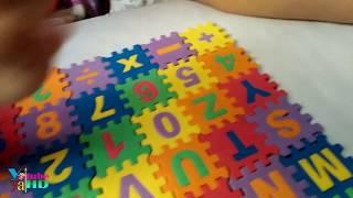 Video Belajar Mengenal Huruf dan Angka dengan Menyusun Puzzle download MP3, 3GP, MP4, WEBM, AVI, FLV Juli 2018
