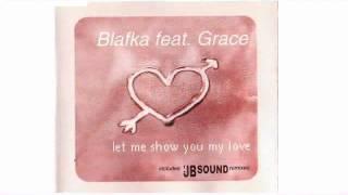 Baixar BLAFKA feat Monika - Another life - antares jb sound remix