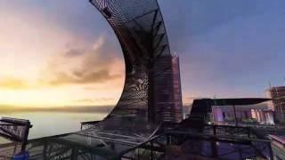 懷舊遊戲~賽車遊樂園2-飆風達人TrackMania Sunrise Trailer 2005