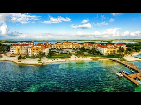 Top10 Recommended Hotels in San Pedro, Belize, Central America