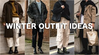 6 Winter Outfits For 2020