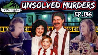 Unsolved: The Dardeen Family Massacre - Podcast #136
