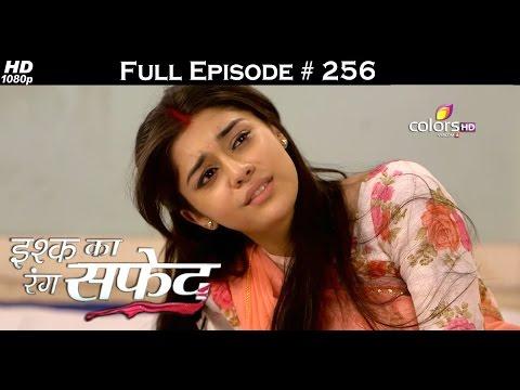 Ishq Ka Rang Safed - 22nd May 2016 - इश्क का रंग सफ़ेद - Full Episode