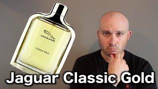 Lady Killer - Jaguar Classic Gold