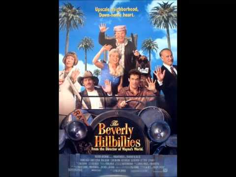 The Beverly Hillbillies soundtrack