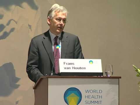 WHS 2016 Keynote: Technological Innovation for Health