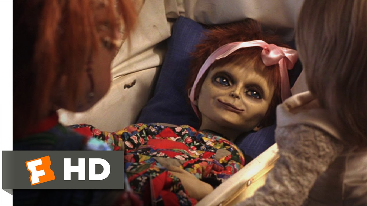 Download Seed of Chucky (4/9) Movie CLIP - Killing is an Addiction (2004) HD